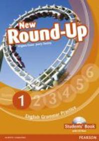 New Round Up. 1: Students Book with CD-ROM
