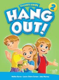 Hang Out 2 TG+CD
