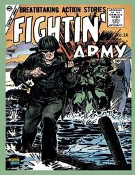 Fightin' Army #16