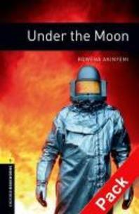 Under the Moon (Audio CD Pack)