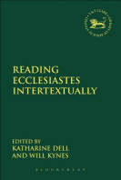 Reading Ecclesiastes Intertextually