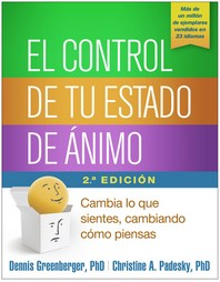 El Control de Tu Estado de Animo, Segunda Edicion