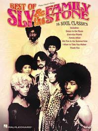 Best of Sly & the Family Stone