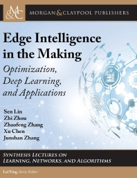 Edge Intelligence in the Making