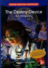 Choose Your Own Adventure: The Destiny Device