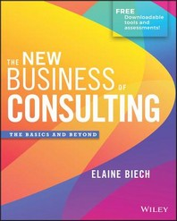 The New Business of Consulting