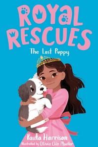 Royal Rescues #2