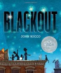 Blackout (2012 Caldecott Honor)