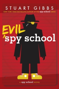 Evil Spy School (Reprint)