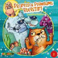 Professor Plumbums Bleistift 02