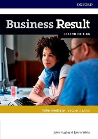 Business Result 2E Int TB & DVD Pack