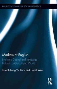 Markets of English