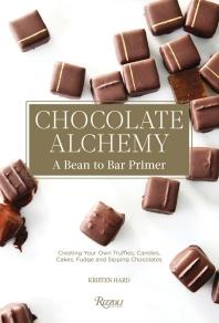 Chocolate Alchemy
