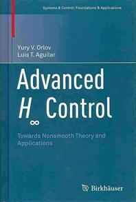 Advanced H∞ Control