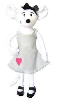 Babymouse Doll