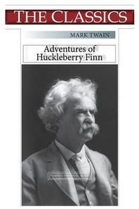 Mark Twain, Adventures of Huckleberry Finn
