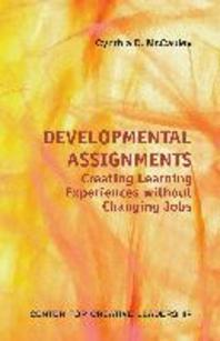 Developmental Assignments