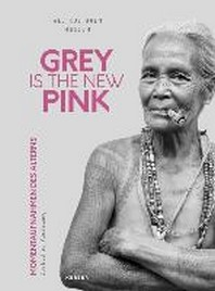 GREY IS THE NEW PINK