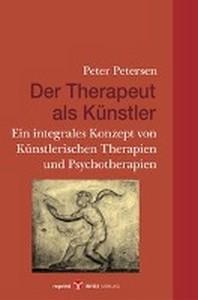 Der Therapeut als Kuenstler