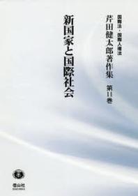 芹田健太郞著作集 國際法.國際人權法 第11卷