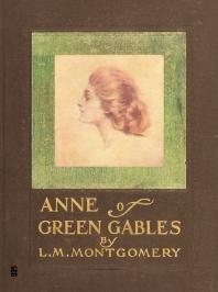 빨강머리 앤 영문필사책(Anne of Green Gables)