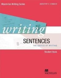 Writing Sentences(Student Book)