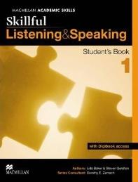 Skillful Listening&Speaking. 1(Student's Book)