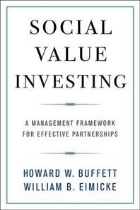 Social Value Investing