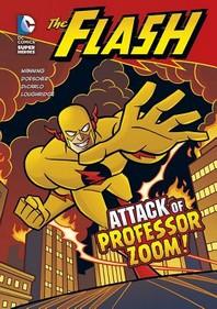 The Flash: Attack of Professor Zoom