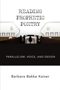 Reading Prophetic Poetry