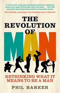 The Revolution of Man