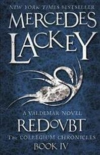Redoubt. Mercedes Lackey