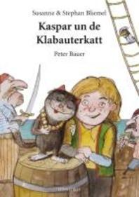 Kaspar un de Klabauterkatt