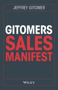 Gitomers Sales-Manifest