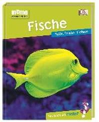 memo Wissen entdecken. Fische