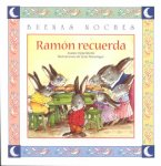 Ramon Recuerda = Rooter Remembers