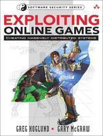 Exploiting Online Games : Cheating Massively Distributed Systems