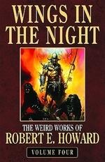 Robert E. Howard's Weird Works Volume 4