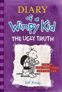 Diary of a Wimpy Kid #05: The Ugly Truth