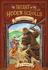 The Secret of the Hidden Scrolls