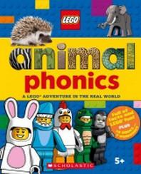 Animals Phonics Box Set