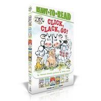 Click, Clack, Go!