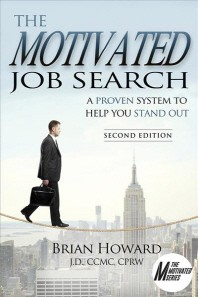 The Motivated Job Search - Second Edition