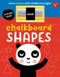 Chalkboard Shapes