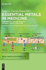 Essential Metals in Medicine