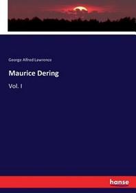 Maurice Dering