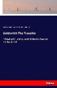 Goldsmith The Traveller
