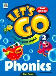 Let's Go Phonics. 2