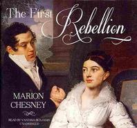 The First Rebellion Lib/E