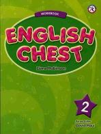 ENGLISH CHEST. 2(WORKBOOK)